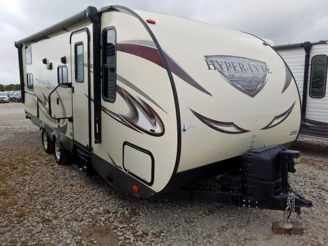 click here to view 2018 WILD TRAILER at IBIDSAFELY