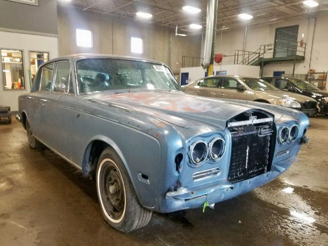 click here to view 1970 ROLLS-ROYCE WRAITH at IBIDSAFELY