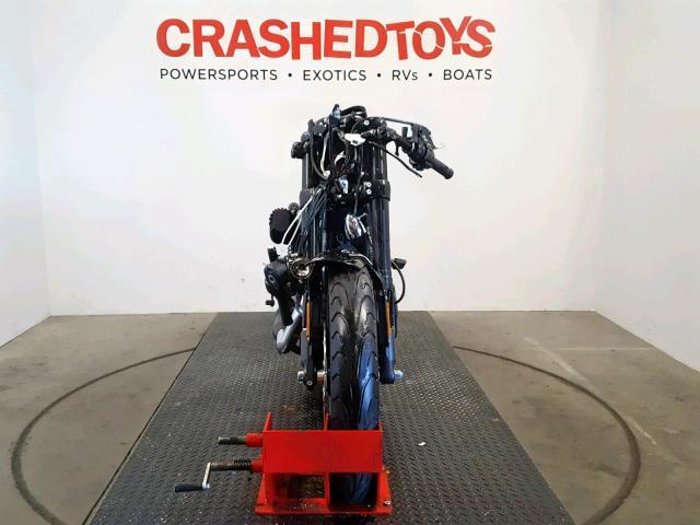 2016 HARLEY-DAVIDSON  XL1200 CX
