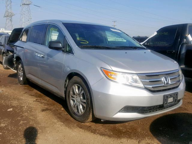 click here to view 2012 HONDA ODYSSEY EX at IBIDSAFELY