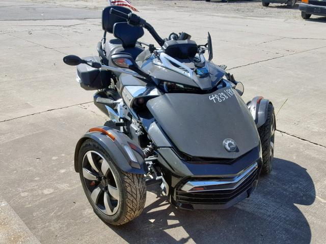 click here to view 2015 CAN-AM SPYDER ROA at IBIDSAFELY