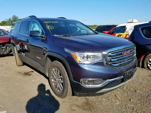 click here to view 2019 GMC ACADIA SLE at IBIDSAFELY