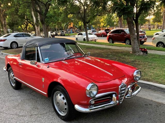 click here to view 1963 ALFA ROMEO GUILIETTA at IBIDSAFELY