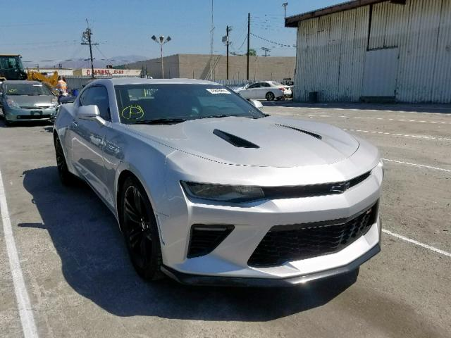 click here to view 2016 CHEVROLET CAMARO SS at IBIDSAFELY