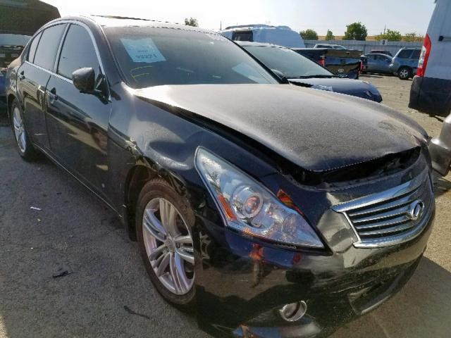 click here to view 2013 INFINITI G37 BASE at IBIDSAFELY