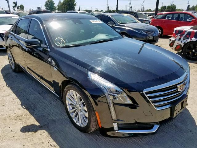 click here to view 2016 CADILLAC CT6 LUXURY at IBIDSAFELY