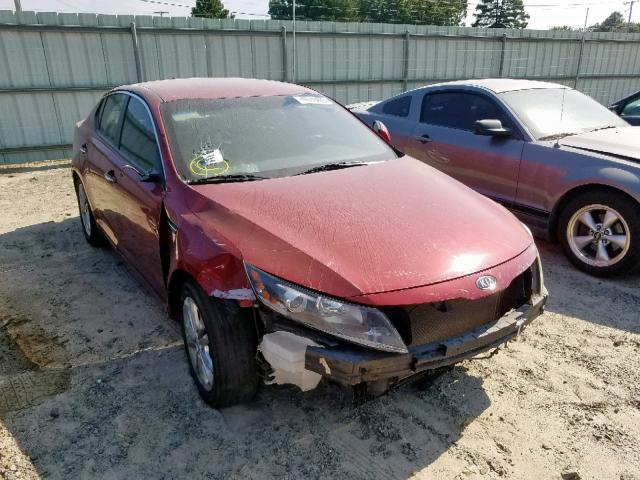 click here to view 2012 KIA OPTIMA LX at IBIDSAFELY