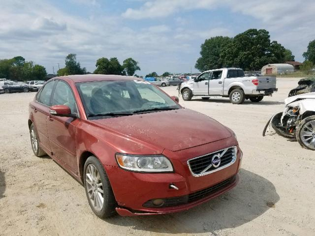 click here to view 2011 VOLVO S40 T5 at IBIDSAFELY
