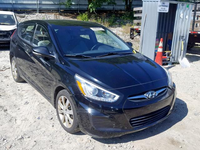 click here to view 2014 HYUNDAI ACCENT GLS at IBIDSAFELY
