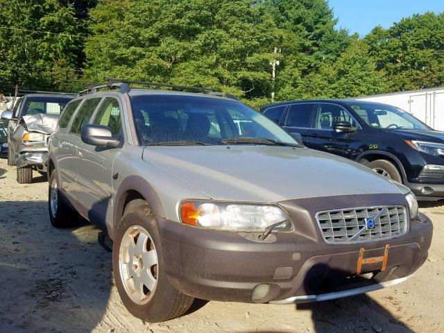 click here to view 2001 VOLVO V70 XC at IBIDSAFELY
