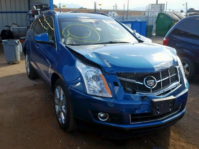 click here to view 2010 CADILLAC SRX PERFOR at IBIDSAFELY