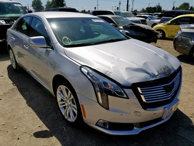 click here to view 2018 CADILLAC XTS LUXURY at IBIDSAFELY