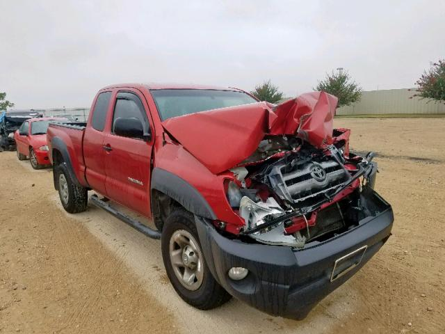 Auto Auction Ended on VIN: 3TMJU4GN9AM100100 2010 Toyota ...