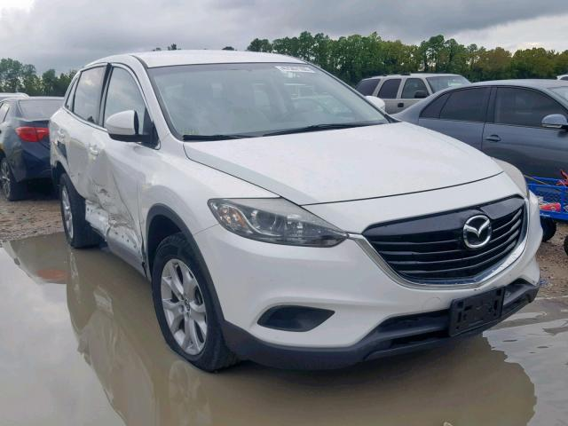 click here to view 2014 MAZDA CX-9 TOURI at IBIDSAFELY