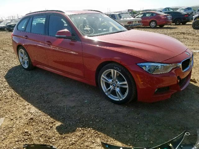 click here to view 2018 BMW 328 D at IBIDSAFELY