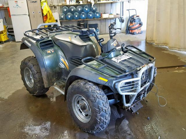 click here to view 2002 BOMBARDIER ATV at IBIDSAFELY