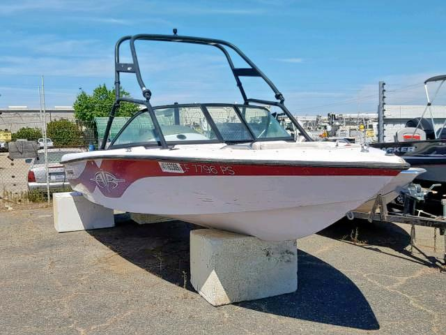 click here to view 2001 CORR MARINE at IBIDSAFELY