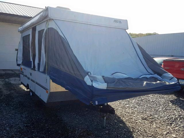click here to view 2005 JAYCO TRVL TRL at IBIDSAFELY