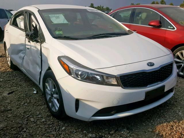2017 KIA Forte LX for sale in Bridgeton, MO