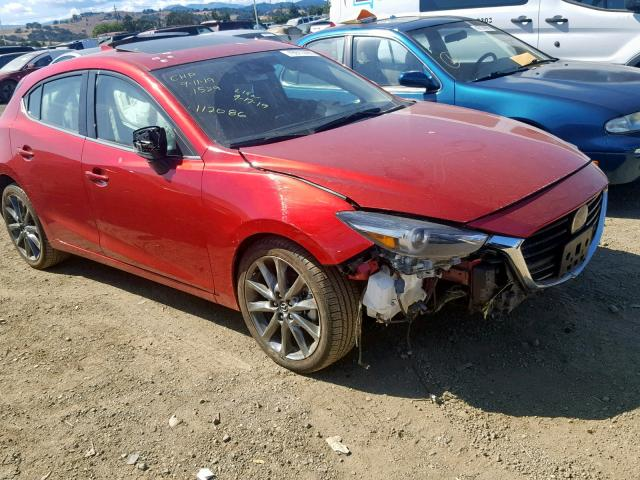 click here to view 2018 MAZDA 3 GRAND TO at IBIDSAFELY