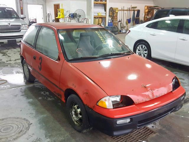 click here to view 1993 GEO METRO at IBIDSAFELY