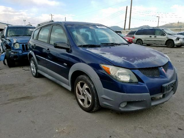 click here to view 2004 PONTIAC VIBE at IBIDSAFELY