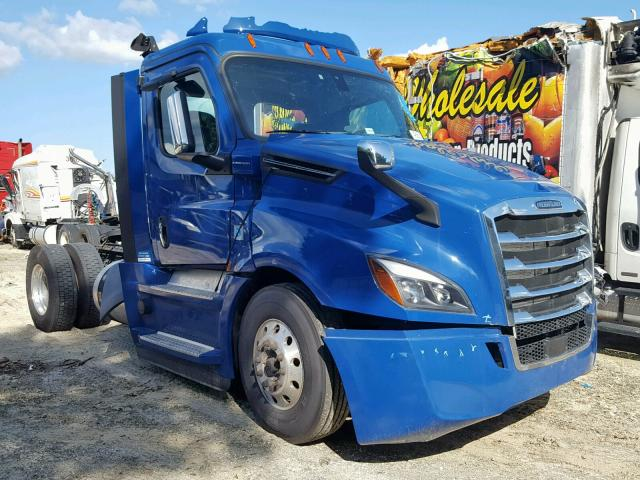 2019 Freightliner Cascadia 1 12 8L 6 in FL - Tampa South
