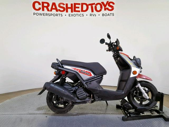 click here to view 2015 YAMAHA YW125 at IBIDSAFELY