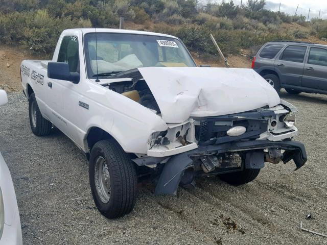 2006 Ford Ranger 2.3L
