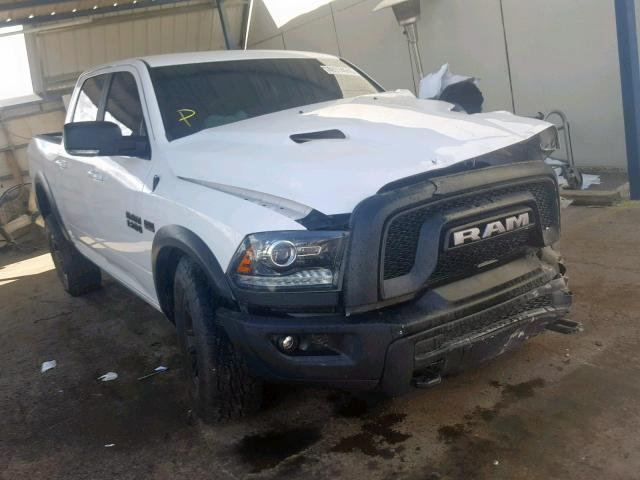 click here to view 2018 RAM 1500 REBEL at IBIDSAFELY