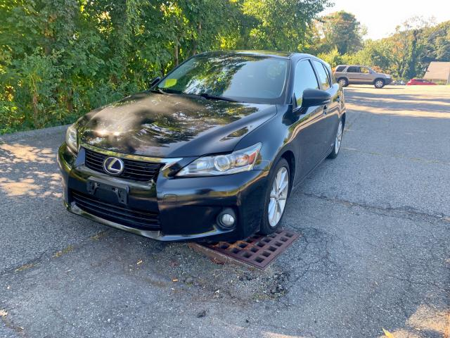 click here to view 2012 LEXUS CT 200 at IBIDSAFELY