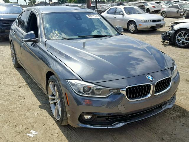 click here to view 2017 BMW 330 I at IBIDSAFELY