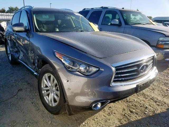 click here to view 2015 INFINITI QX70 at IBIDSAFELY