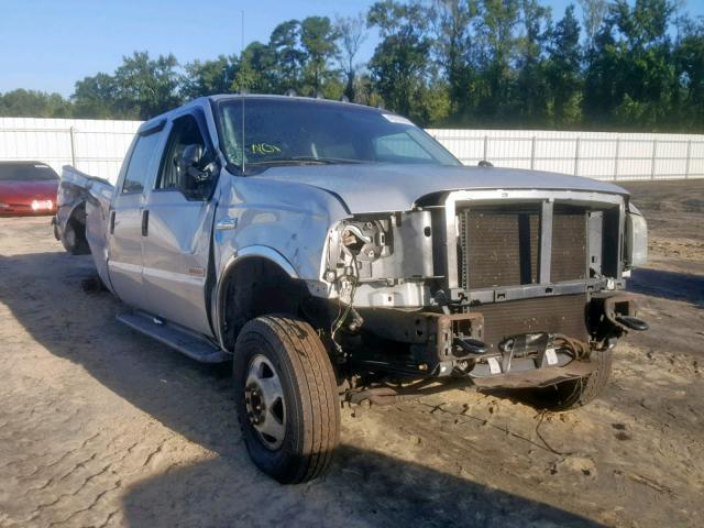 Salvage 1999 Ford F350 SUPER for sale