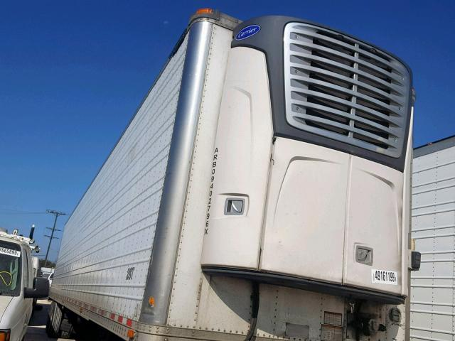 click here to view 2010 GREAT DANE TRAILER SEMI TRAIL at IBIDSAFELY