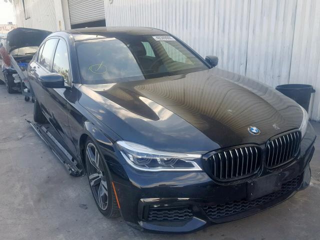 click here to view 2018 BMW 750 I at IBIDSAFELY