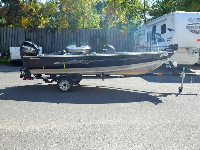 click here to view 2016 LUND BOAT at IBIDSAFELY