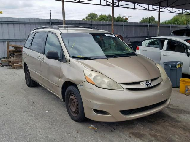 click here to view 2007 TOYOTA SIENNA CE at IBIDSAFELY