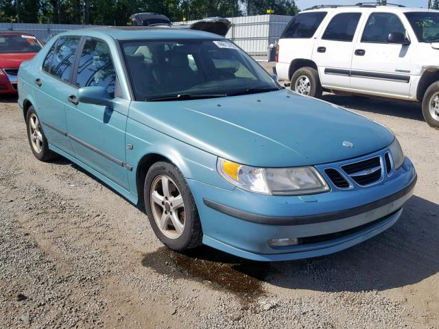 click here to view 2004 SAAB 9-5 ARC at IBIDSAFELY