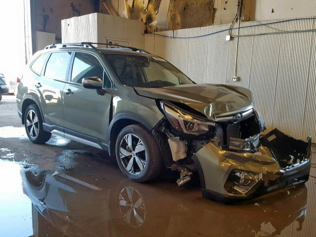 click here to view 2019 SUBARU FORESTER T at IBIDSAFELY