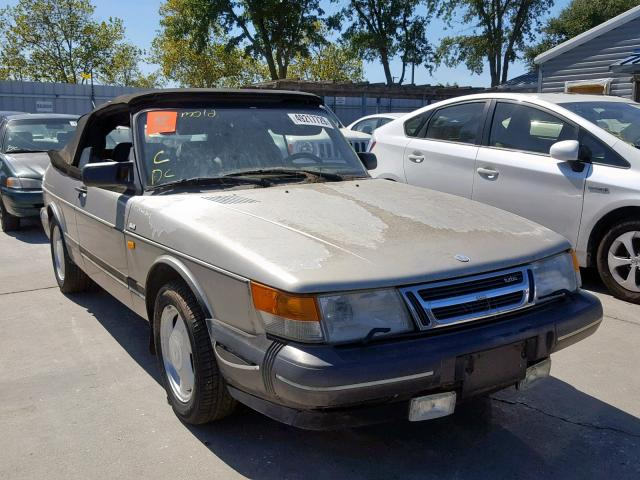 click here to view 1992 SAAB 900 at IBIDSAFELY