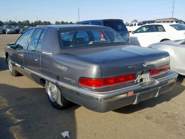 1992 Buick Roadmaster >> 1992 Buick Roadmaster 5 7l 8 For Sale In Denver Co Lot 49884699
