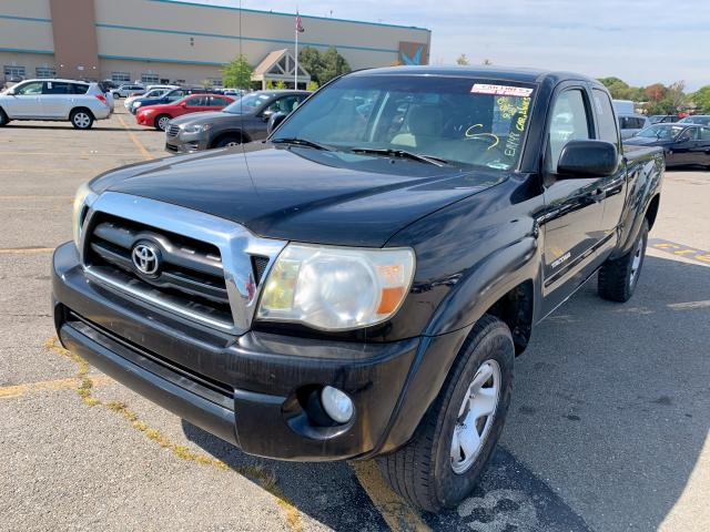 2008 Toyota Tacoma For Sale >> 2008 Toyota Tacoma Acc 4 0l 6 For Sale In North Billerica Ma Lot 50399959