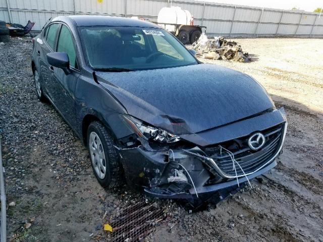 click here to view 2015 MAZDA 3 SPORT at IBIDSAFELY