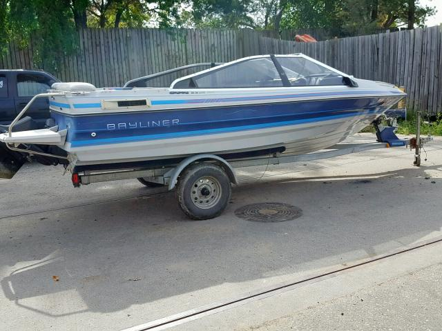 1989 Bayliner Boat for sale in Blaine, MN