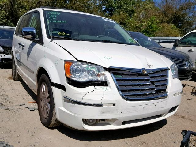 2A8HR64X48R143272-2008-chrysler-town-and-cou