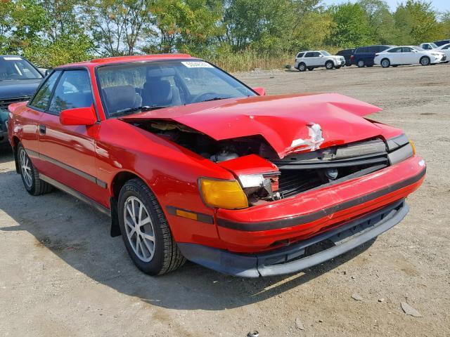 1987 Toyota Celica Gt- 2.0L
