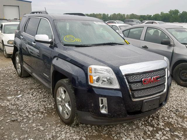 click here to view 2015 GMC TERRAIN SL at IBIDSAFELY