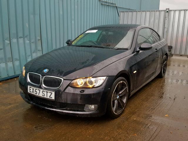 BMW 320I SE AU - 2007 rok