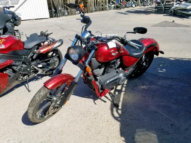 2016 VICTORY  MOTORCYCLE